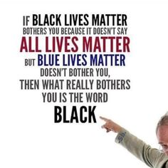 I think we have identified America's REAL problem.   #blacklivesmatter #BLM #endracism #justiceforgeorgefloyd #justiceforbreonnataylor #justiceforElijahMcClain #endpolicebrutality #EndQualifiedImmunity #icantbreathe #racesoldiers #racializedviolence #racismsucks Important Quotes, Confused, The Fosters, Sayings, Words, Instagram Posts, Life, Black, Black People
