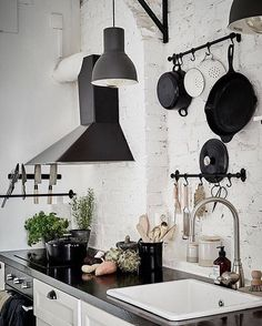 Kitchen perfection via @thedesignchaser