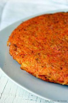 Veggie Recipes, Vegetarian Recipes, Snack Recipes, Healthy Recipes, Chilean Recipes, Good Food, Yummy Food, Brunch Menu, Healthy Baking