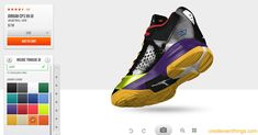 Design Your Own Jordan Shoes Online