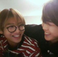 BTS || Taehyung || Jimin