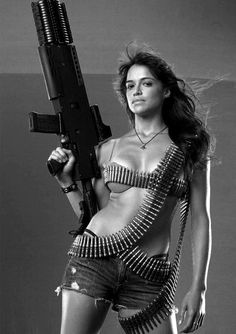 Michelle Rodriguez as Luz in Machete and Letty Ortiz in The Fast and the Furious. Michelle Rodriguez, Female Actresses, Actors & Actresses, Gi Joe, Latin Women, N Girls, Black And White Portraits, Hollywood Actresses, Hollywood Fashion