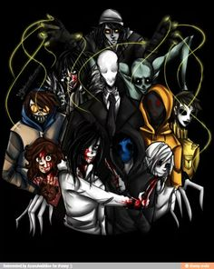 familia creepypasta<I think the puppeteer is becoming a regular. Congrats!