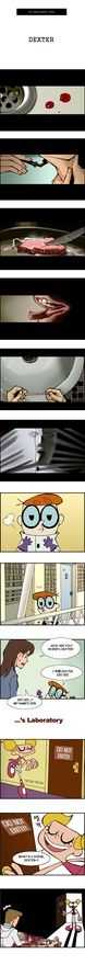 Dexter vs. Dexter