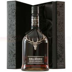 Dalmore King Alexander III Single Malt Scotch