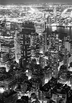 "We're giving away artwork from our photography collection! The TENTH person to email us at giveaway@ugallery.com wins ""Manhattan from Above"" by Adam Garelick (retail value $175). We'll comment on this pin when the photo has been claimed. Good luck! #photoadaygiveaway"