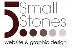 The Making of An Entrepreneur: 5 Small Stones Business Design, Business Women, Start A Website, Logo Design, Graphic Design, How To Become, How To Make, A Blessing, Entrepreneur