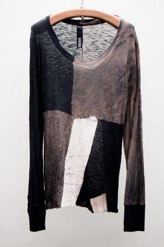 Iron Long Sleeve Top  | $235