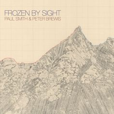 Paul Smith & Peter Brewis: Frozen by Sight Paul Smith, Rock Album Covers, Best Buy Store, Lp Vinyl, Cool Things To Buy, Frozen, Shit Happens, Albums, Park
