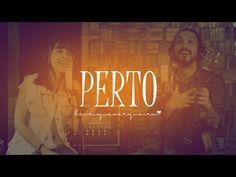 Henrique Cerqueira feat Marcela Taís - Perto (Official Vídeo) - YouTube