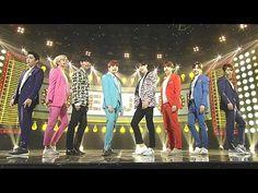 Super Junior(슈퍼주니어) - Devil(데빌) @인기가요 Inkigayo 20150809