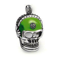 green silver black punk - Google Search