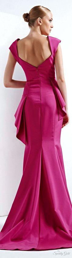 purple maxi dress gown @roressclothes closet ideas women fashion outfit clothing style Joɧɲ Ƥaųɭ Ąʈaƙҽɽ ♔ Spring 2016:
