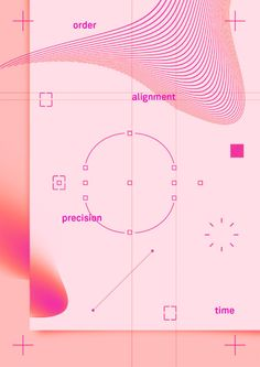pstrprty: Order - Alignment - Precision - Time