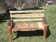If you have a garden at backside of your house you should build something for sitting their like chair bench or may be some sofas because outdoor furniture complete your garden and add more beauty …