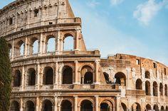Lightroom, Water Flood, Palatine Hill, Roman Forum, Seven Wonders, Famous Landmarks, Old Building, Tourist Spots, Ancestry