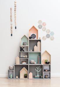 Designer Kids Storage Furniture - Haus Dekoration - my girls' room - Babyzimmer