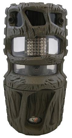 360 Cam from Wildgame Innovations - Any hunter who has run trail cameras has marveled at the images they collect, yet no doubt have wondered what might have passed unseen behind or to either side of the camera setup. #trailcam #hunting  http://www.odumagazine.com/360-cam-from-wildgame-innovations/