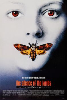Best Drama Movies, 90s Movies, Movies To Watch, Good Movies, Blockbuster Movies, Cult Movies, Jodie Foster, Hannibal Lecter, Dr Hannibal