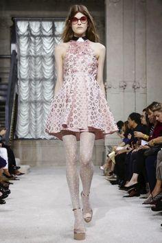 GIAMBA by Giambattista Valli - Spring summer 2015 - Milan Fashion Week