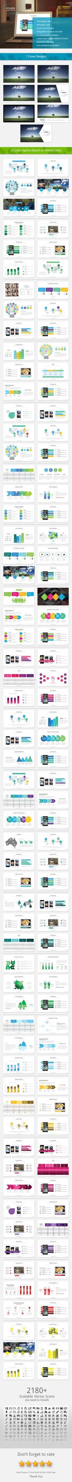 PowerPoint Presentation Template #slides Download: http://graphicriver.net/item/power-presentation-template-vol-4/13402903?ref=ksioks