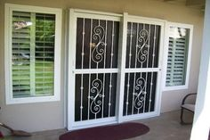 15 Amazing Secure Sliding Glass Doors Foto Ideas