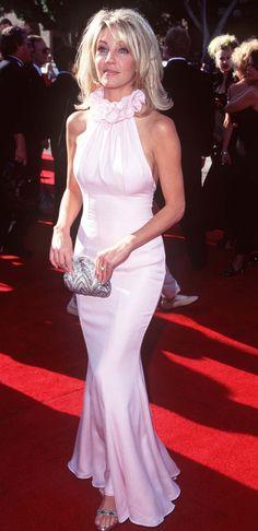 Heather Locklear Emmys 1995