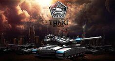 Tanki Online é um MMOFPS onde os jogadores assumem o papel de um comandante de tanque e entram em batalhas contra outros jogadores.
