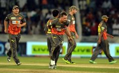 Still smarting from their opening loss, Sunrisers Hyderabad will face the arduous task of taming a rampaging Kings XI Punjab when they lock horns in the Indian Premier League at the Sharjah Cricket Stadium on Tuesday. Warriors Vs, Pune, Hyderabad, A Funny, Premier League, Cricket, Victorious, Sharjah, Horns