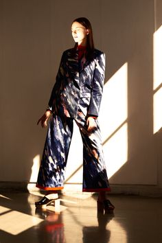 #SatuMaaranen: #Hyères 2015 — What we save, saves us. | satumaaranen.com | #FashionDesigner, Satu Maaranen creates special #collection for #Hyères 2015 (30 year #Anniversary) | Young Helsinki-based designer burst into world of #fashion winning #GrandPrix at the prestigious #HyèresFestival 2013, by presenting a #collection inspired by the #Finnish #landscape & old #HauteCouture. | #SatuMaaranen, @deuxhommes | #Photography: Arnaud Lajeunie | deuxhommesmag.com