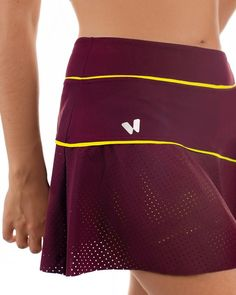 Sport Luxe, Tennis Girl, Athleisure, Cheer Skirts, Sportswear, Fitness, Clothes, Fashion, Racquet Sports