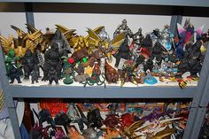 Check out our godzilla figures and burning godzilla collection and shop now.  www.goozle.org
