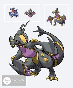 Poke Fuse Me — Garnette/Banchomp/Puppet Shark I couldve.You can find Pokemon fusion and more on our website.Poke Fuse Me — Garnette/Banchomp/Puppet Shark I couldve. Pokemon Mew, Pokemon Comics, Pokemon Funny, Banette Pokemon, Pokemon Cards, Nintendo Pokemon, Pokemon Fusion Art, Pokemon Fan Art, Pokemon Tattoo