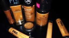 BEST Affordable Foundations & Concealers For Women of Color | Olive to D...