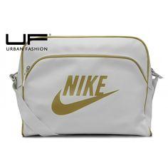 Nike Heritage SI Track White