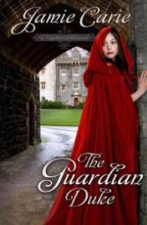 "The Penguin Pages: Book Review & Giveaway: ""The Guardian Duke"""