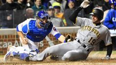 MLB: Pirates Host Cubs in Wild Card Preview http://www.best-sports-gambling-sites.com/Blog/baseball/mlb-pirates-host-cubs-in-wild-card-preview/  #MLB #baseball #ChicagoCubs #PittsburghPirates #JakeArrieta #AJBurnett