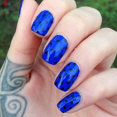 Instagram photo by arianaangel #nail #nails #nailart