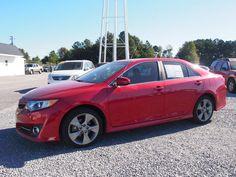 2012 Toyota Camry www.dwtoyotalasvegas.com