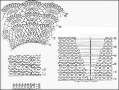 511088257689332363 also How To Read A Crochet Pattern Chart moreover Intricate pattern besides Free Western Sign Patterns as well Radiating lines. on round ripple patterns