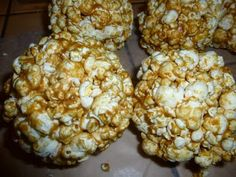 If you found this post, you must have been looking for a healthier alternative to traditional popcorn balls. If you were hoping to f...