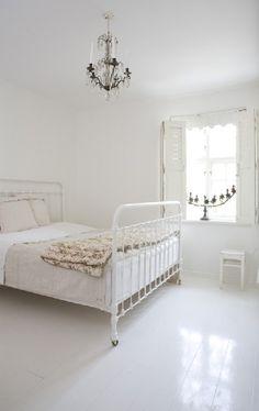 Soveromsinspirasjon og nytt utsalg/ bedroom inspiration