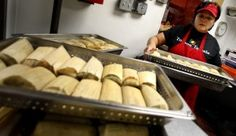 Tucson Tamale Company is opening an eastside location.
