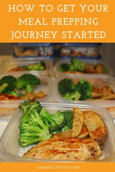 Grab your Free copy of our Meal Prep Pocket Guide. It will teach you how to get your meal prepping journey started in 5 simple steps. Check it out or re-pin for later.