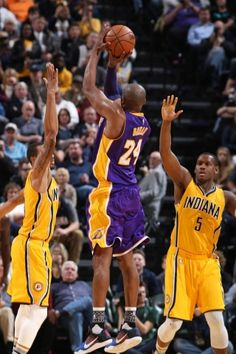 Kobe Bryant I'm gonna miss you so much bro. Thanks for the memories
