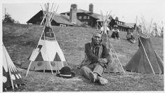 Medicine Boss Ribs, Blackfeet Amskapi Pikuni, Glacier National Park, Montana