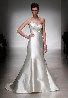 amsale Melina | Amsale Wedding Dresses - Amsale Wedding Gowns,