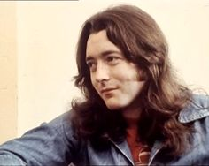 Rory Gallagher- Austria 1978