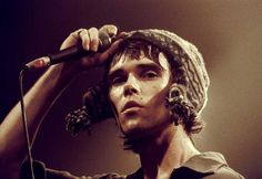 Ian Brown new album teaser 'revealed' by magician Dynamo - NME Music Love, Good Music, Live Music, Ian Astbury, New Lyrics, Paul Weller, Stone Roses, New Gods, All About Music