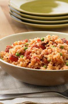 Zucchini, Black Bean and Rice Skillet - Recipe | ReadySetEat